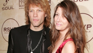 Pictures Of Jon Bon Jovi