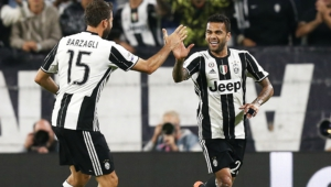 Pictures Of Juventus