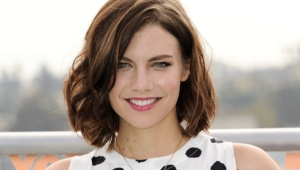 Pictures Of Lauren Cohan