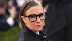 Pictures Of Lena Dunham