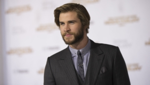 Pictures Of Liam Hemsworth
