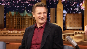 Pictures Of Liam Neeson