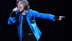 Pictures Of Mick Jagger