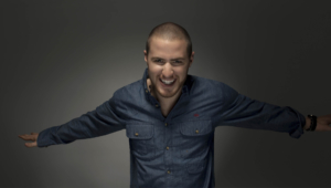 Pictures Of Mike Posner