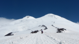 Pictures Of Mount Elbrus