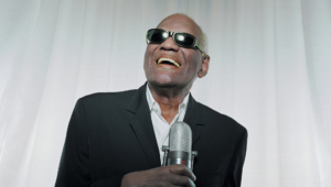 Pictures Of Ray Charles