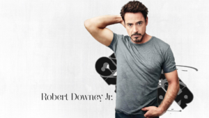 Pictures Of Robert Downey Jr