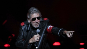 Pictures Of Roger Waters