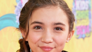 Pictures Of Rowan Blanchard