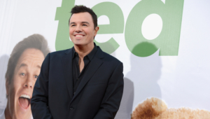 Pictures Of Seth Macfarlane