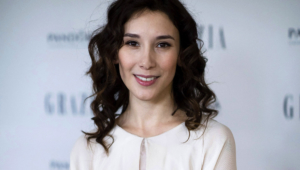 Pictures Of Sibel Kekilli