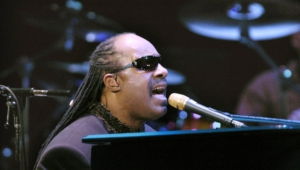 Pictures Of Stevie Wonder