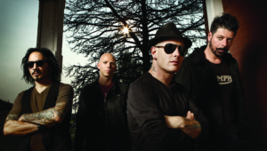 Pictures Of Stone Sour