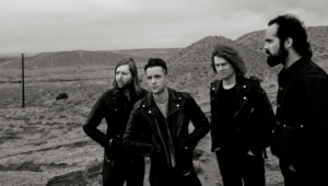 Pictures Of The Killers