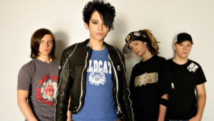 Pictures Of Tokio Hotel