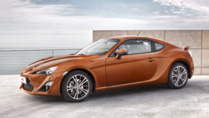 Pictures Of Toyota Gt 86