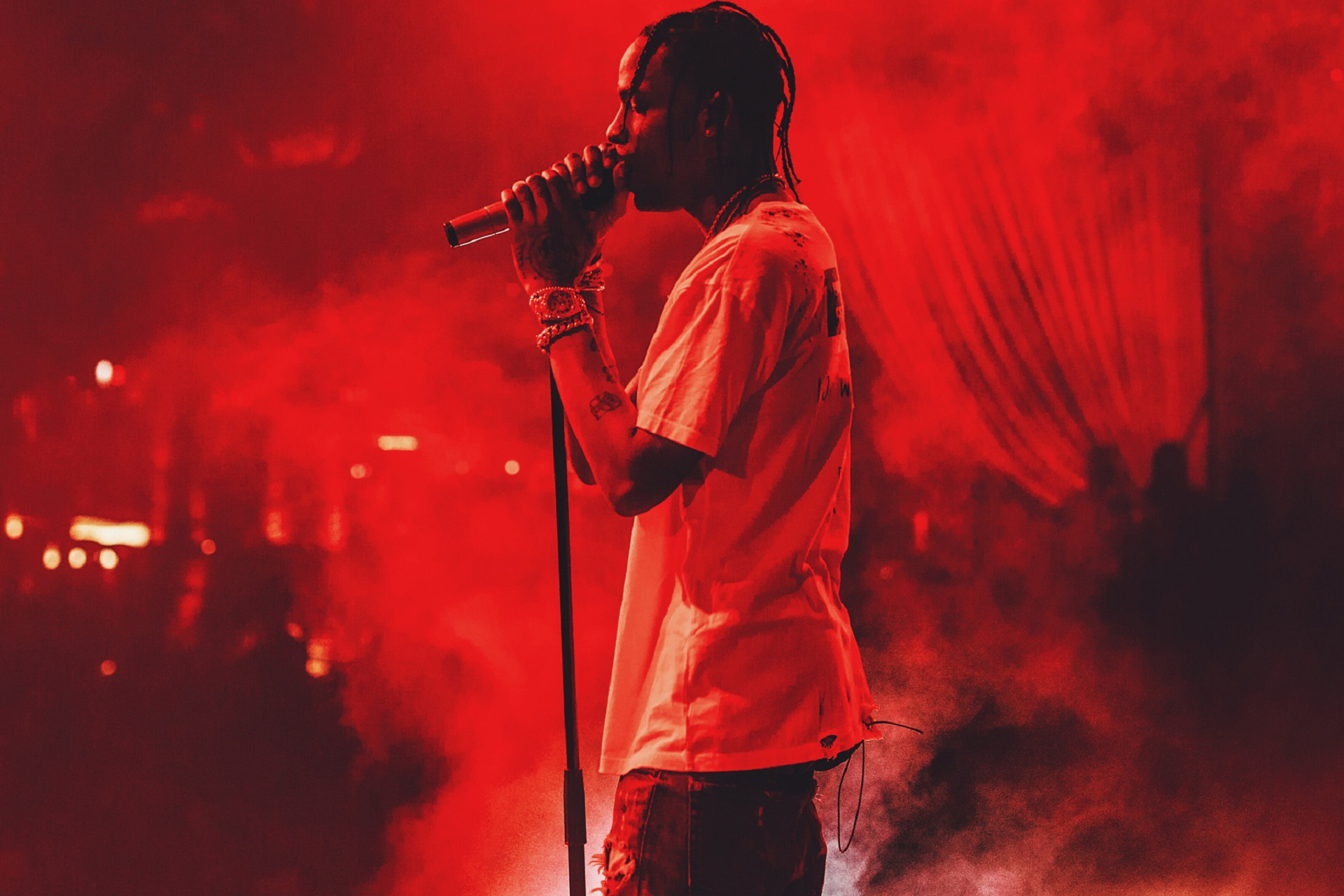 travis scott - photo #16