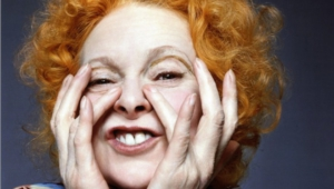 Pictures Of Vivienne Westwood