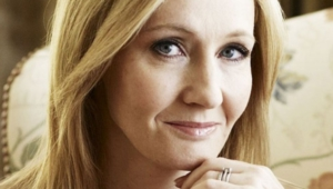 Pictures Of J K Rowling