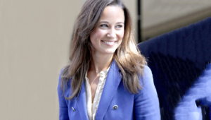 Pippa Middleton Background