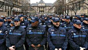 Police 4k