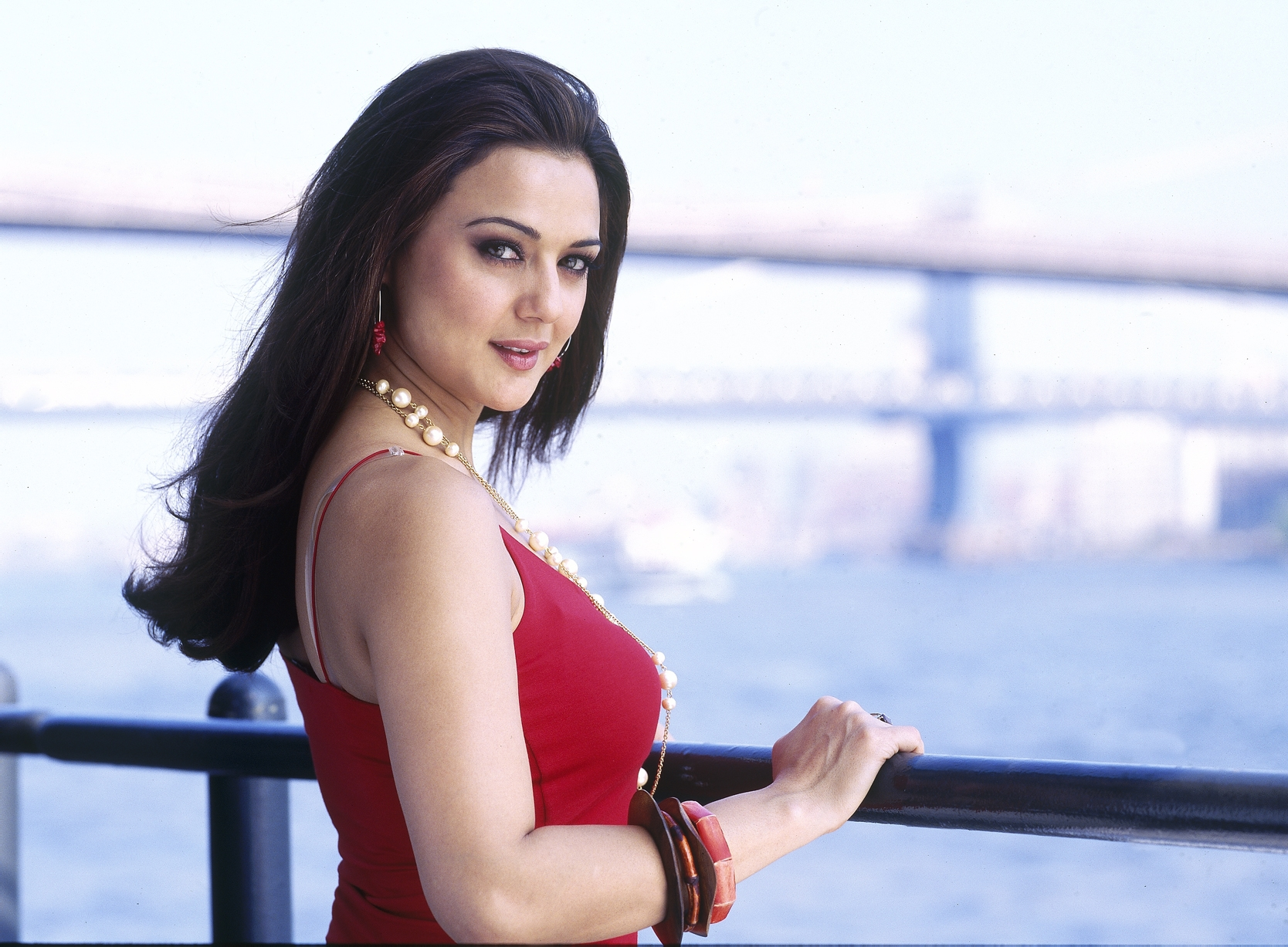 Sexy pictures of preity zinta