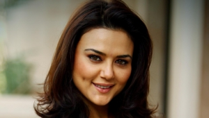 Preity Zinta Widescreen