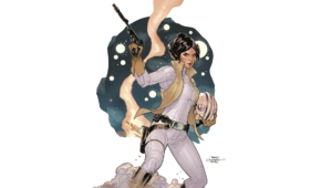 Princess Leia Hd Background
