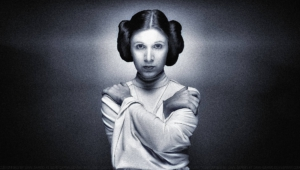 Princess Leia Wallpaper