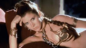 Princess Leia Sexy Photos
