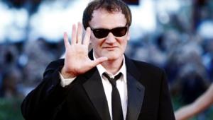 Quentin Tarantino 4k