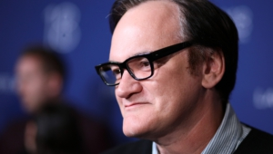 Quentin Tarantino Desktop