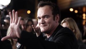 Quentin Tarantino Pictures