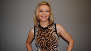 Rachel Riley Photos
