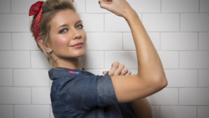 Rachel Riley Widescreen
