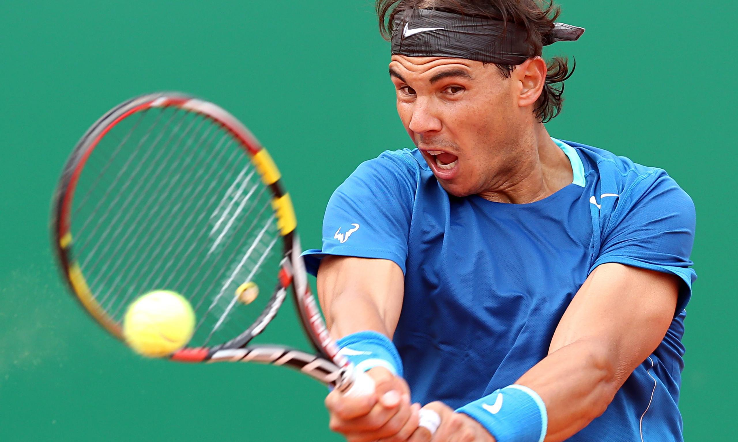 Rafael Nadal Image: Rafael Nadal Wallpapers Images Photos Pictures Backgrounds