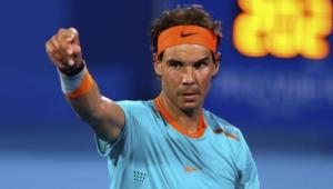 Rafael Nadal Full Hd
