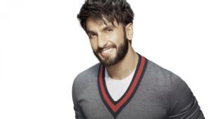 Ranveer Singh 4k