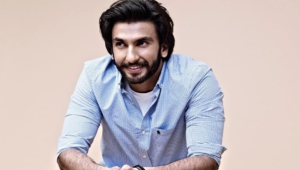 Ranveer Singh High Definition