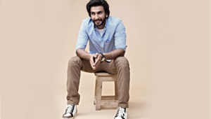 Ranveer Singh High Quality Wallpapers