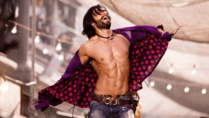 Ranveer Singh Full Hd