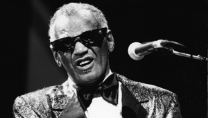 Ray Charles Hd Background