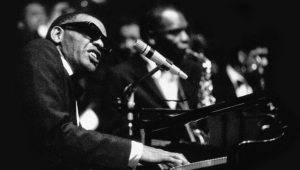 Ray Charles Hd Desktop