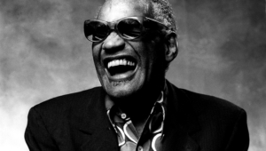 Ray Charles Wallpaper