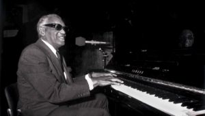 Ray Charles Wallpapers Hd