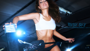 Reby Sky Images