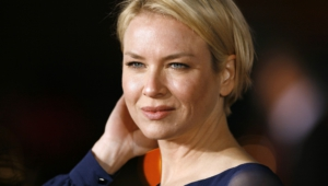 Renee Zellweger Background