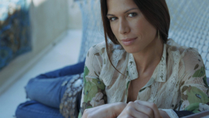 Rhona Mitra Hd Wallpaper