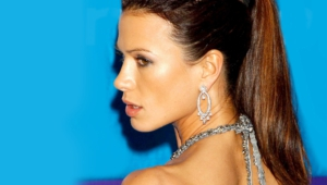 Rhona Mitra High Definition