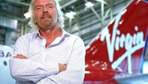 Richard Branson Hd